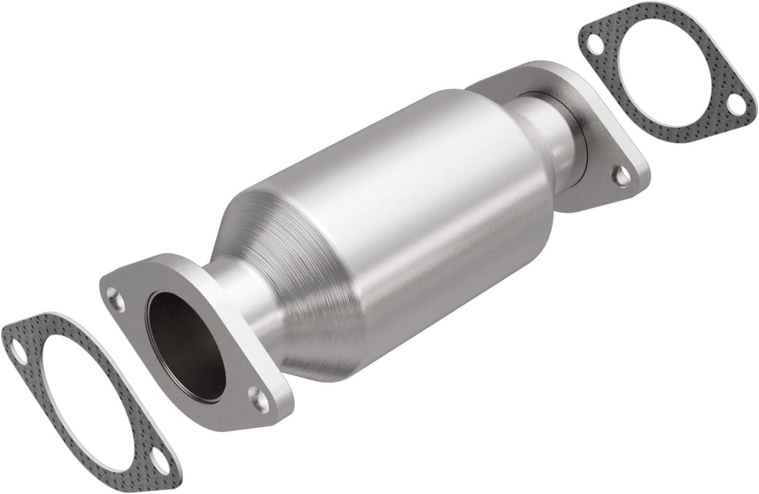 Non CARB compliant Magnaflow 23453 Direct Fit Catalytic Converter