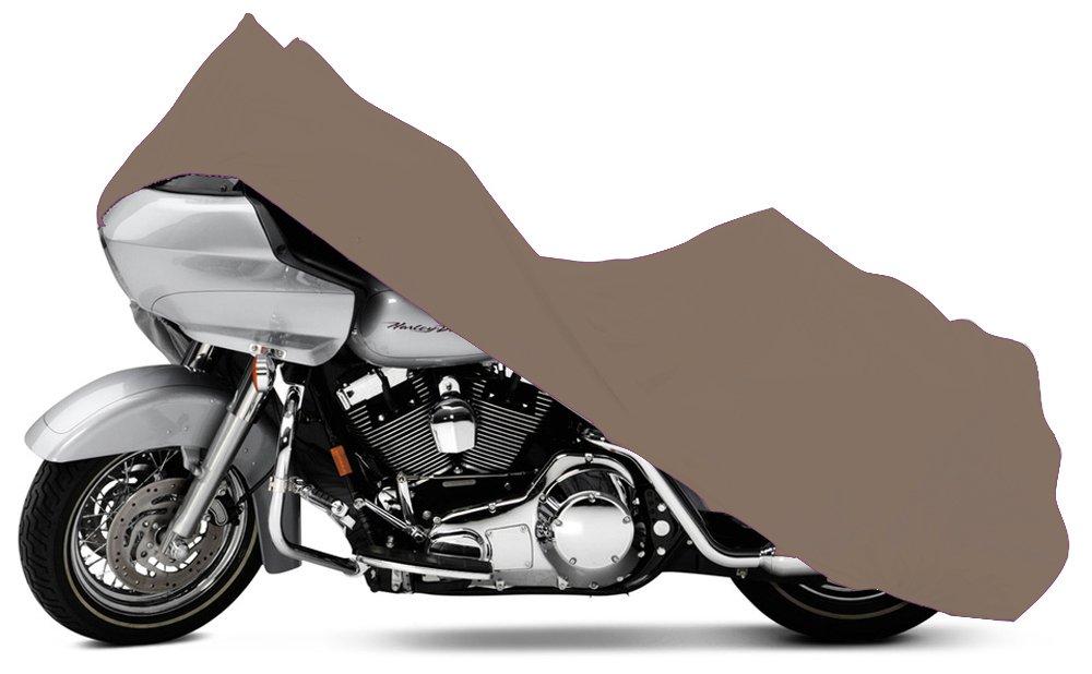 Covercraft xn107wcpt最善の方法を探してサイクルが新しい保護にIt要素のAssaultからします。車カバーパックLiteフルカバーセミカスタムオートバイカバー B00I38TAXO