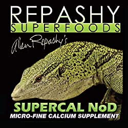 Repashy SuperCal NoD - All Sizes - 6 Oz JAR