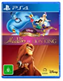 Aladdin and The Lion King (Disney Classic Games)