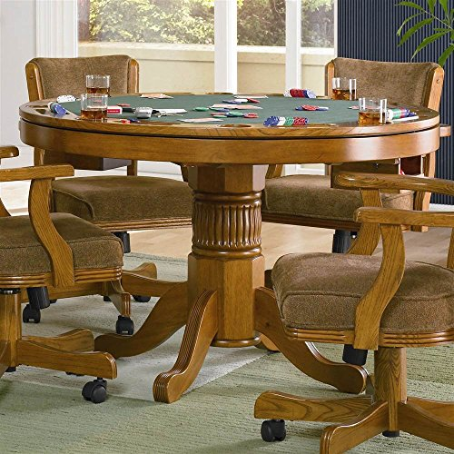Mitchell 5 Pc Game Table Coaster