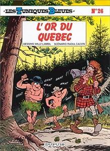 """Afficher """"L'Or du quebec"""""""