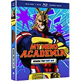 My Hero Academia - Season Two Part One