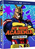 My Hero Academia: Season Two Part One [Blu-ray]