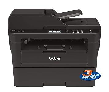 Brother MFC-L2730DW 4in1 Impresora multifunción: Amazon.es ...