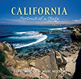 img - for California: Portrait of a State (Portrait of a Place) book / textbook / text book