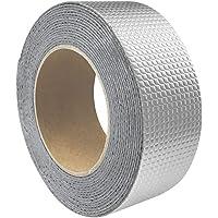 Keleily Cinta Aislante de Aluminio Aislamiento de Sellado