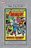 Avengers Masterworks Vol. 10 (Avengers (1963-1996))