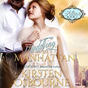 Meddling in Manhattan: At the Altar, Book 2 | Kirsten Osbourne