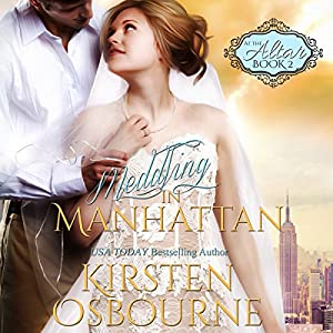 Meddling in Manhattan Audiobook