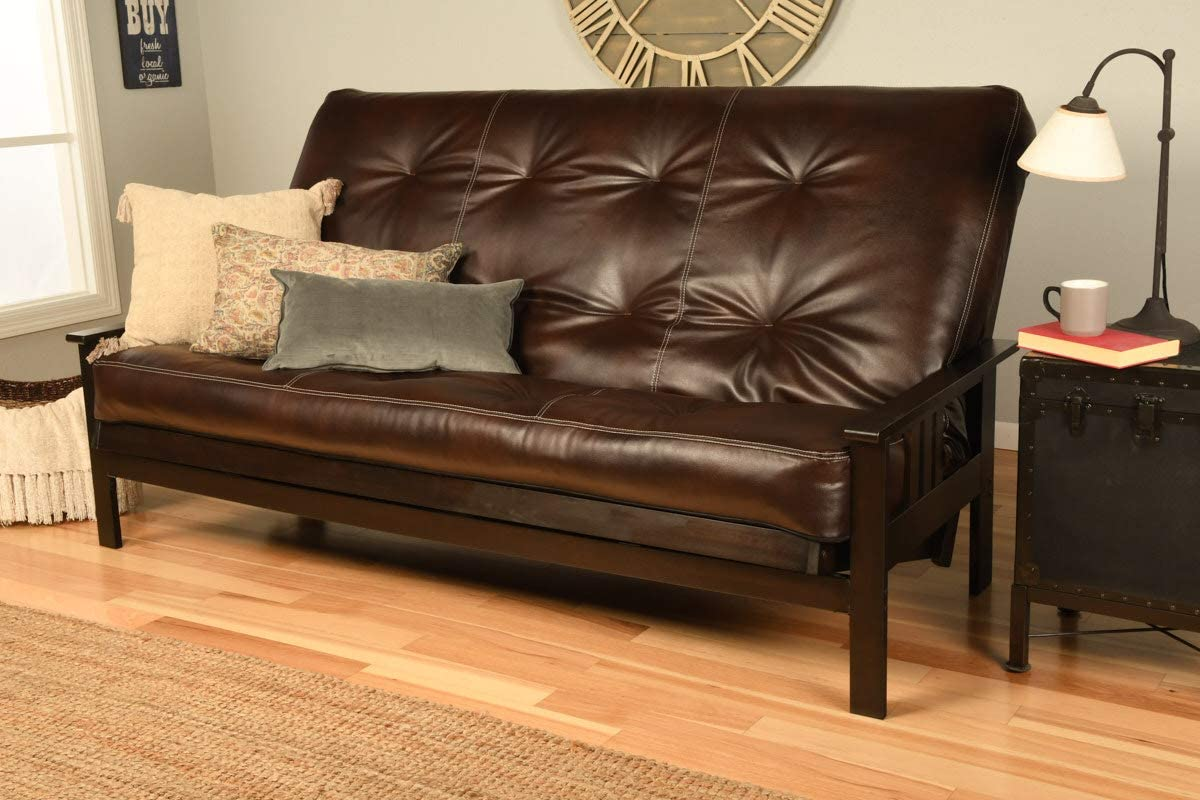 Kodiak Furniture Monterey Queen-size Futon