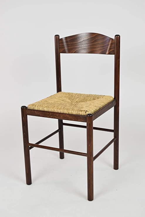 Tommychairs - Set 2 sedie Classiche Pisa 38 per Cucina, Bar e Sala ...