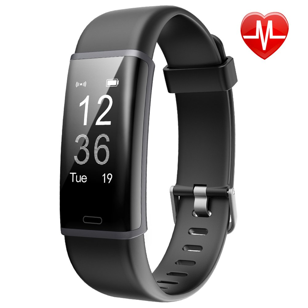 Smart Watch Men Women Bracelet Heart Rate Monitor Wristband Fitness Bracelet For Android Ios Pk Xiomi Mi Band 2 Fitbits Smart As Effectively As A Fairy Does Men's Watches
