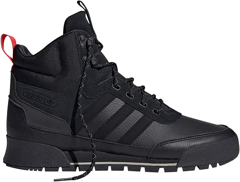 adidas Damen Baara Boot Sneaker Mehrfarbig Core Black Core Black Core Black Ee5530