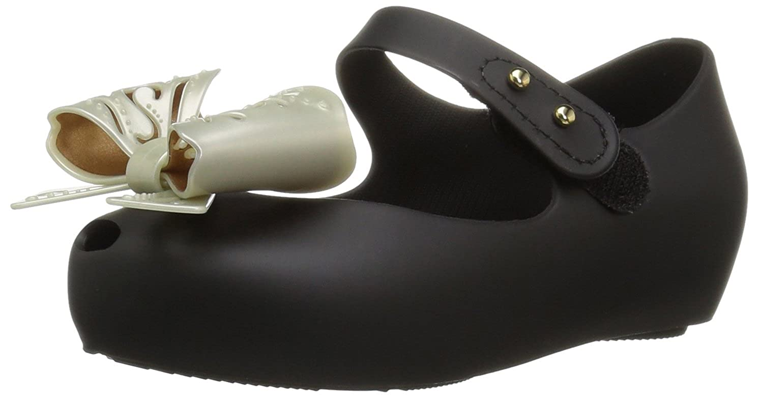 Mini Melissa Kids Ultragirl Ix Mary Jane Flat