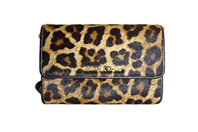 8139cf686a1f Image Unavailable. Image not available for. Color: Michael Kors Jet Set French  Binding ...