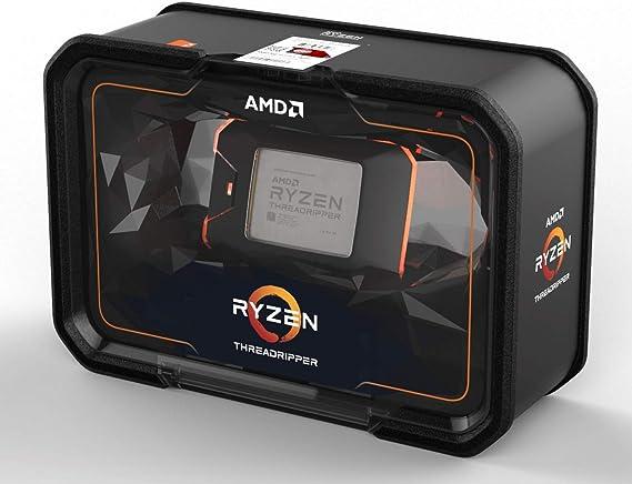 AMD 2950X Ryzen ThreadRipper - Procesador (4.4 GHz y Cache de 40 ...