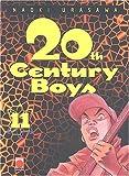 20th Century Boys, Tome 11 : (Manga)