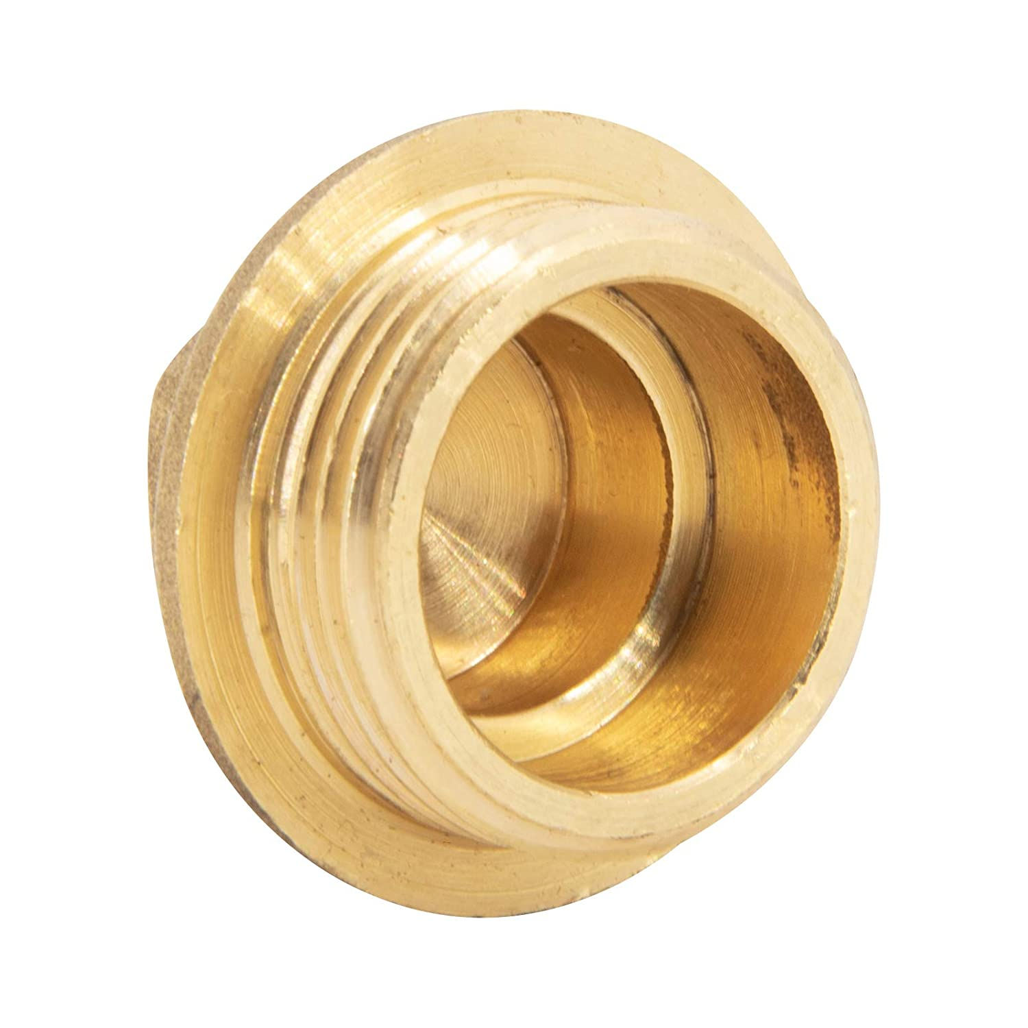 1 blanking plugs adapters or pipe plugs for industry 1 trade and household outlet preventer Brass plug hex