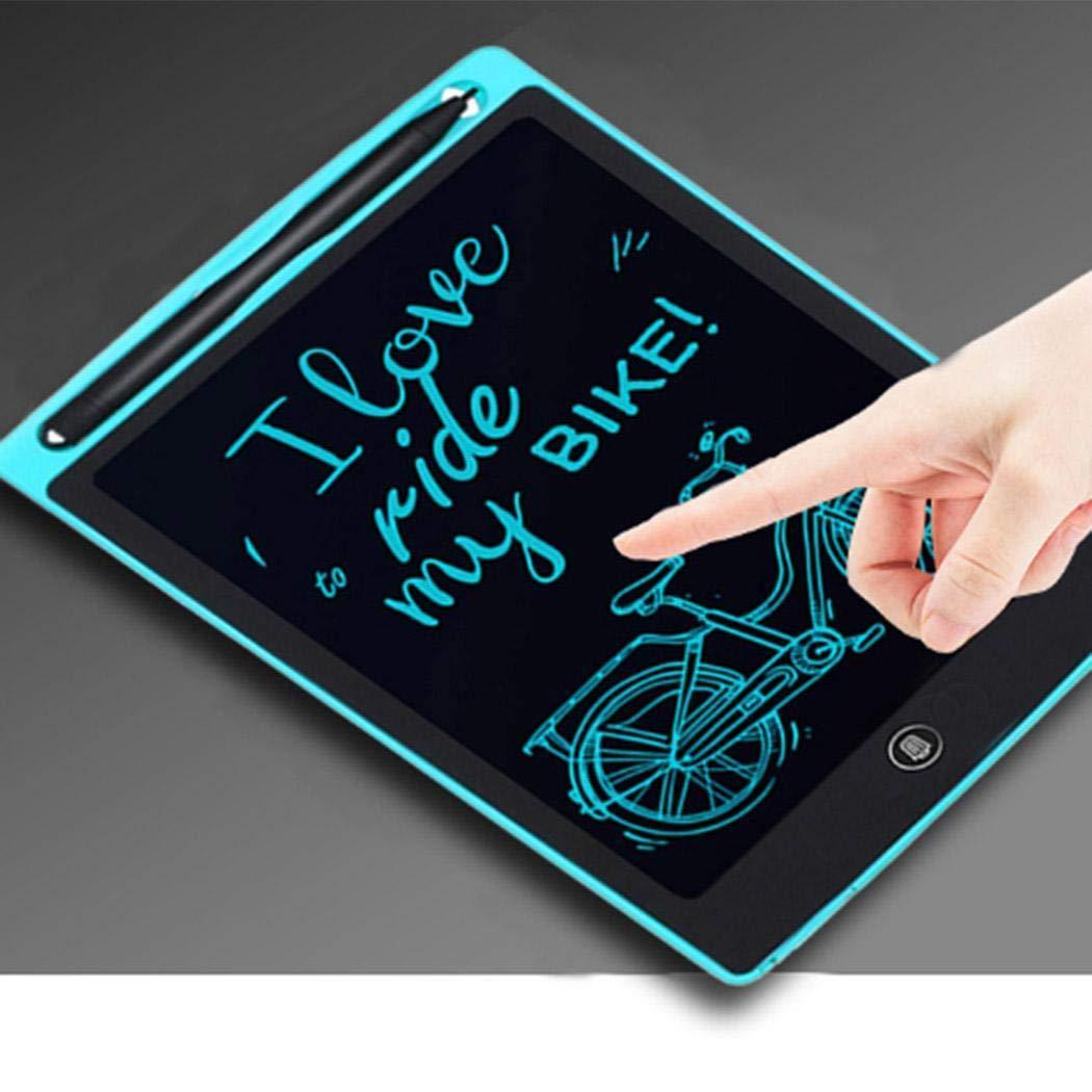 pairris Tavoletta Elettronica LCD da 6,5 Pollici con tavoletta per Scrittura a Mani libere per Bambini Tablet PC