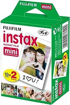 Fujifilm Fujifilm Mini LiPlay Camera, Blush Gold product image 11