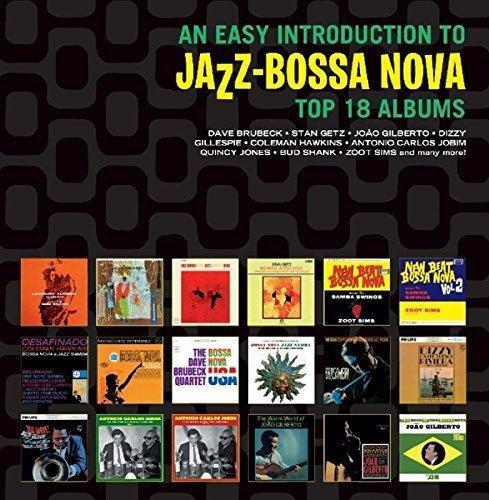 An Easy Introduction to Jazz-Bossa Nova ()