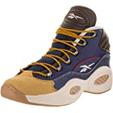 Reebok Question Mid Dress Code Men's Basketball Shoes