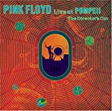 Pink Floyd - Live at Pompeii (Director's Cut) (Jewel Case)