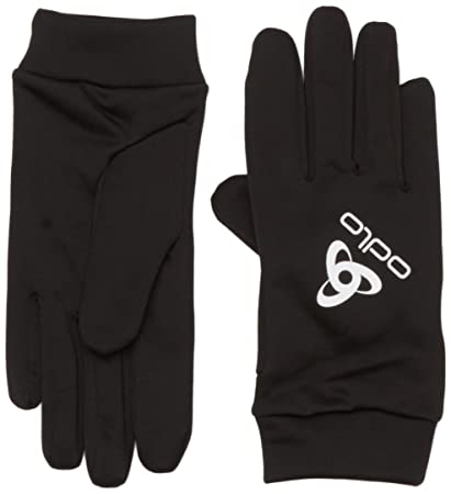1f6c75792d29 Odlo Gants Stretchfleece Liner Warm Mixte  Amazon.fr  Sports et Loisirs