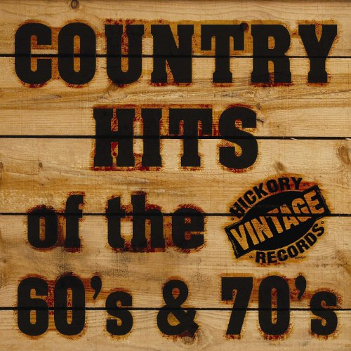 Country Hits Of The 60's & 70's