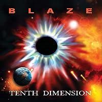 Tenth Dimension [Importado]