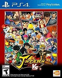 J-Stars Victory VS+ - PS4 [Digital Code]