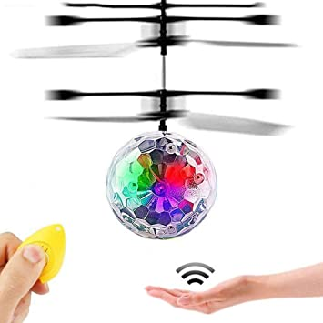 Christmas Gifts for 3-16 Year Old Boys Girls, GZMY LED Flashing ...