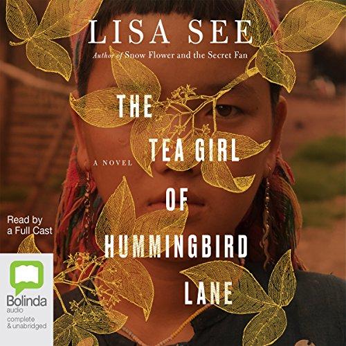 The Tea Girl of Hummingbird Lane ()