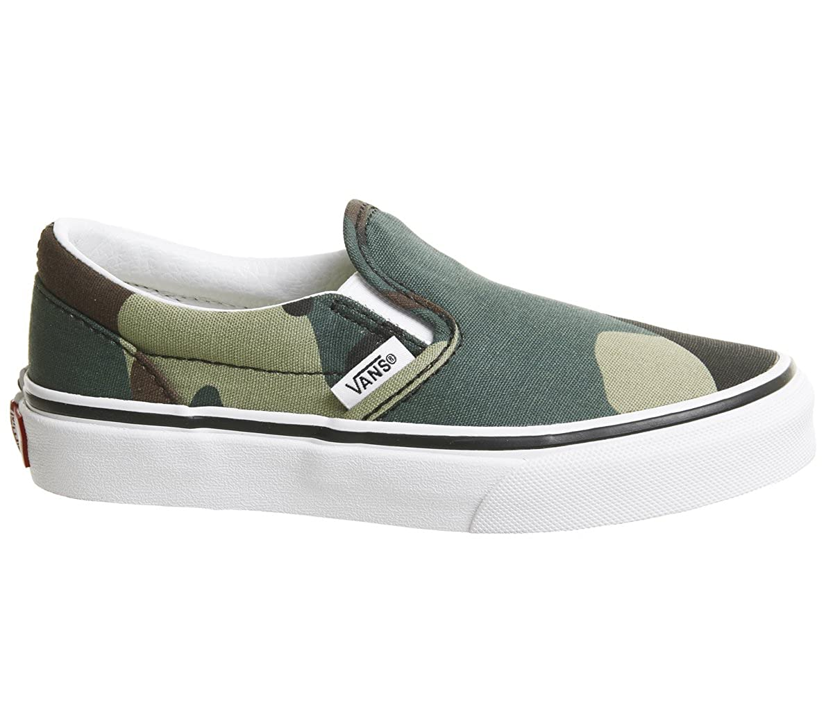 Vans Unisex Kids  Peanuts Classic Slip-on Trainers  Amazon.co.uk  Shoes    Bags 572d9dbe0052a
