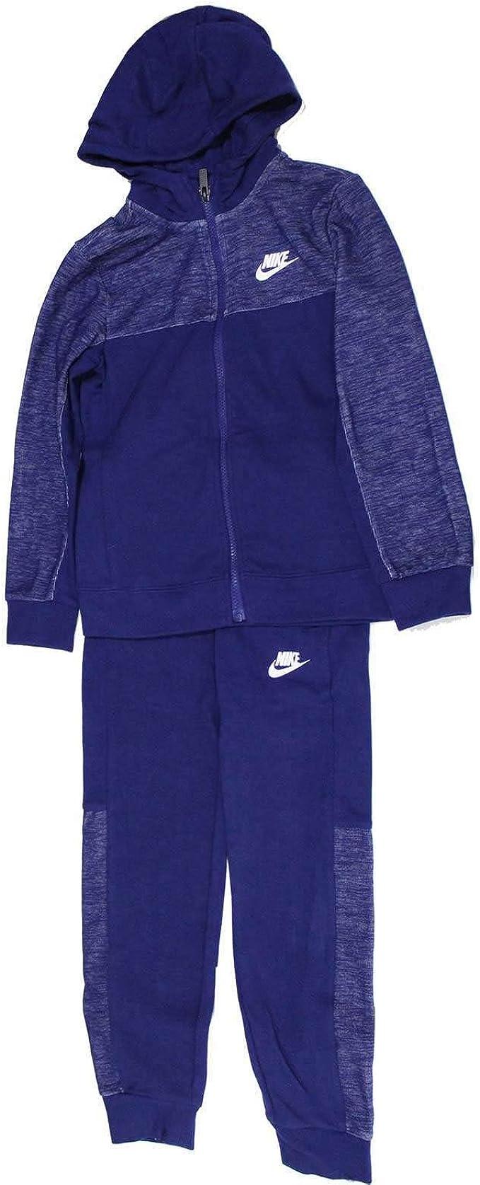 Nike 8UD633-U9J - Chándal para niño, Color Azul Turquesa 5 años ...