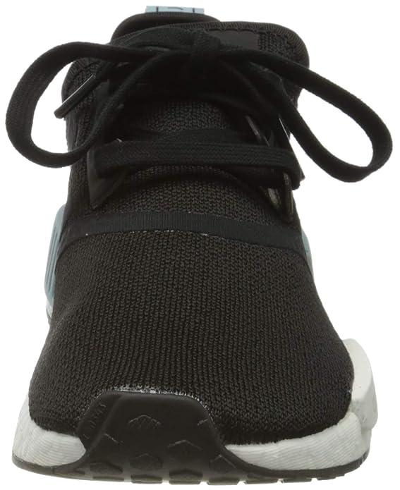adidas NMD_r1 W, Zapatillas de Gimnasia para Mujer