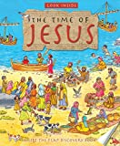 Look Inside the Time of Jesus, Lois Rock, 0745963986