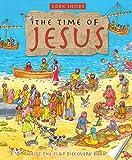 Look Inside the Time of Jesus, Lois Rock, 0745963986