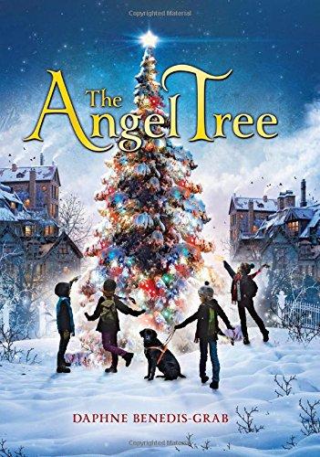 """The Angel Tree"" av Daphne Benedis-Grab"
