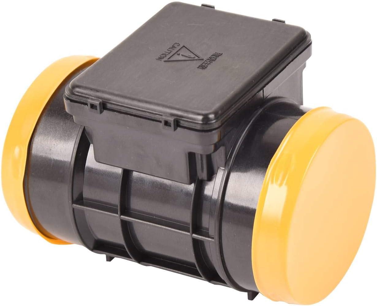 Bapmic 13800-52D00 Mass Air Flow Sensor Meter MAF Compatible with Suzuki Grand Vitara XL-7 2.7L V6