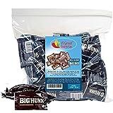 Big Hunk Candy Bars - Annabelle Candy - Mini Nougat Taffy Bar Bulk 2LB (Appx. 70 Bars) Party Bag Family Size