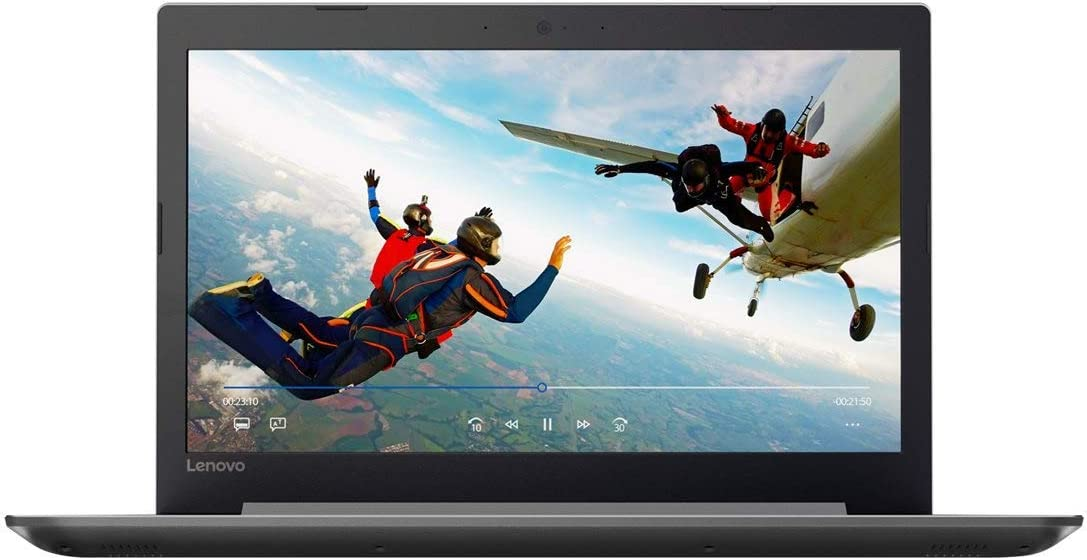 "Portátil Lenovo Idepad 320-15ISK com monitor HD de 15.6 "", processador Intel Core I3-6006U, 4 GB de RAM, HD de 500 GB, placa gráfica integrada, SO W10 Home, cinza"