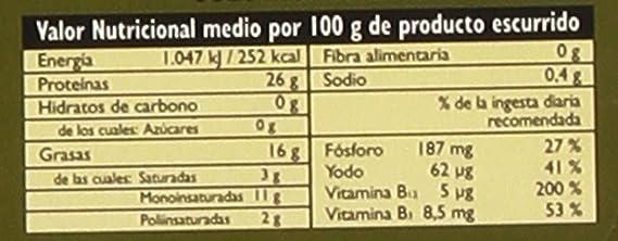 Albo Atún Claro en Aceite de Oliva Virgen Extra, 3 x 48g