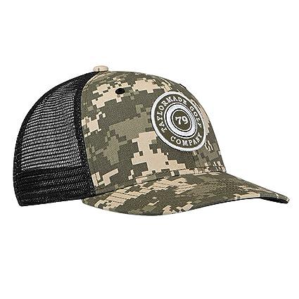 b6e1db0f9 TaylorMade Golf- 2018 Lifestyle Trucker Snapback Hat