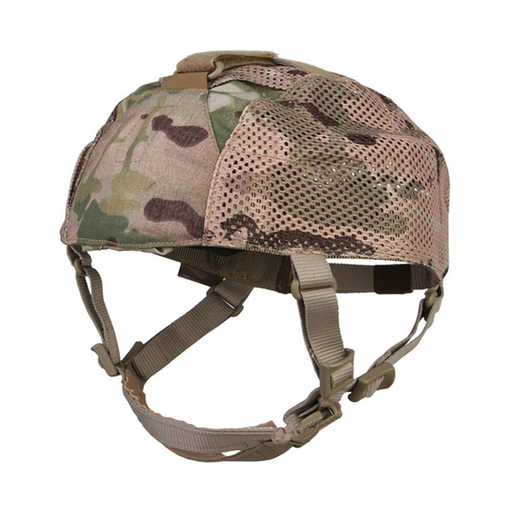 EMERSONGEAR Tactical Night Cap NVGs Mount Cap Light Weight Helmet by EMERSONGEAR