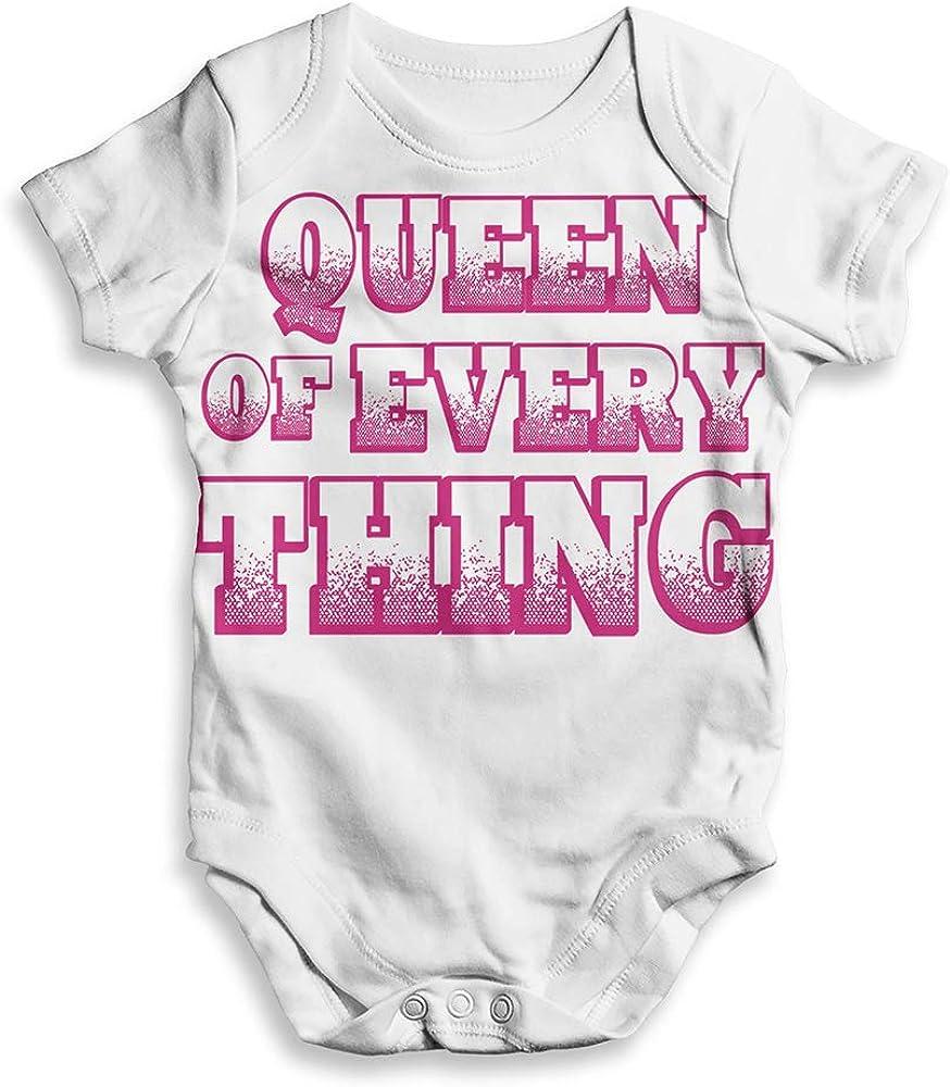 Colorado Flag United States Baby Boys Girls Long Sleeve Baby Onesie Organic Funny Onesies