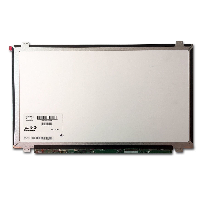 Schermo Display compatibile per Notebook 15.6 LED SONY VAIO SVE151J13M 40 Pin In Basso a Destra NewNet