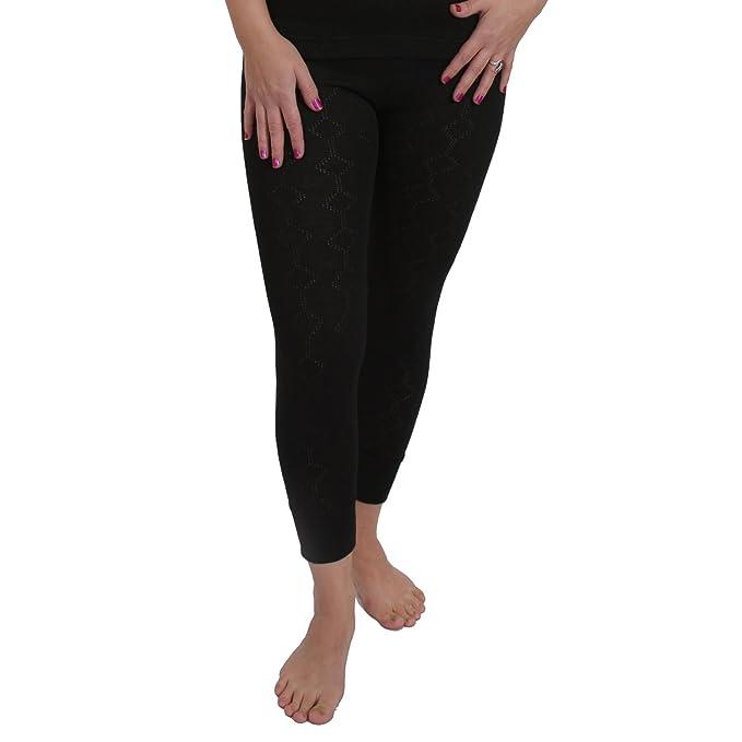 Traje de neopreno para mujer/pantalones de deporte para mujer de invierno de seguridad para