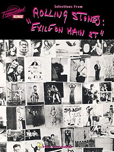 Rolling Stones - Exile on Main Street ()